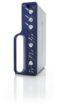 Picture of Interface Audio MBOX2 M-Audio FACTORY DIGIDESIGN D/