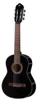 Image de Guitare Classique 1/2 GEWAPURE Student Epicéa Noire