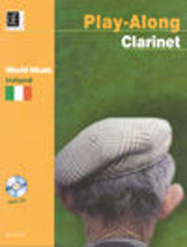 Picture of PLAY ALONG IRLANDE CL +CDgratuit