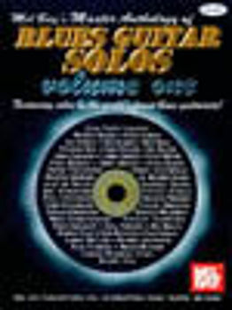 Picture of 2000 BLUES  GUITARE SOLO +2CDgratuit Tablature