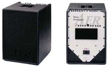 Image de Amplificateur Contrebasse ou Basse AER Basic Performer 4x50Watts