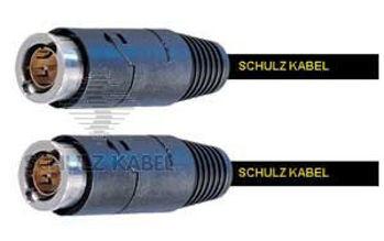 Picture of Cable Numérique 06M RG-59b/u 75ohm