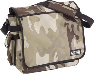 Picture of COURIERBAG ARMY DESERT U9425 Equipement DJ