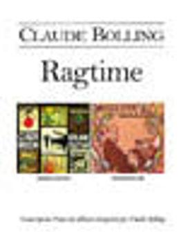 Image de BOLLING RAGTIME Piano