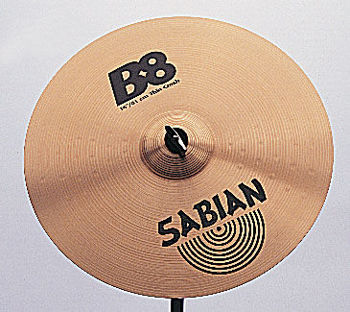 "Picture of CYMBALE 14"" CRASH THIN SABIAN B8"