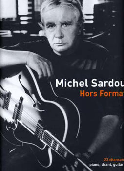 Picture of SARDOU HORS FORMAT 23 CHANSONS COLLECTOR