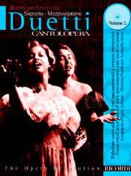 Picture of CANTOLOPERA AIRS DUOS Soprano/mezzo soprano VOL2 +CDgratuit