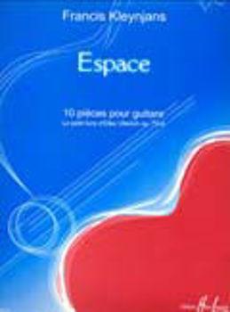Picture of KLEYNJANS ESPACE OP73-4 Guitare classique