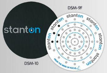 Image de FEUTRINE VINYLE STANTON DSM-10