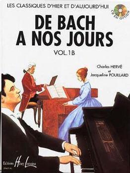 Image de DE BACH A NOS JOURS V1B Piano