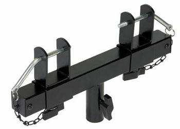 Image de Adaptateur Structure MOBIL TRUSS Réglable 250 A 350mm