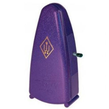 "Picture of METRONOME Piccolo  WITTNER TAKTELL VIOLET ""MAGIC"" 830471"