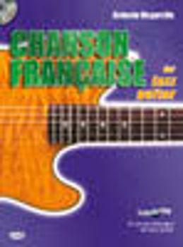Picture of ONGARELLO CHANSON FRANCAISE JAZZ Guitare+ CD gratuit