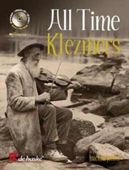 Image de ALLTIME KLEZMERS JOHOW J. Violon+CD(gratuit)