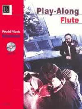 Image de PLAY ALONG KLEZMER Flute traversière+CDgratuit