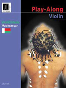 Picture of PLAY ALONG MADAGASCAR Violon+CDgratuit
