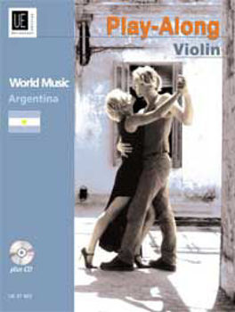 Picture of PLAY ALONG ARGENTINA Violon+CDgratuit