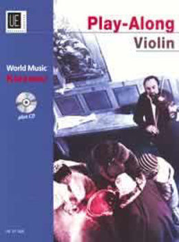 Picture of PLAY ALONG KLEZMER Violon+CDgratuit