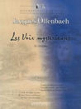 Picture of OFFENBACH J. VOIX MYSTERIEUSES Voix hautes