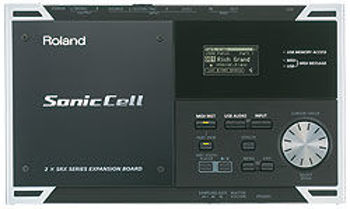 Picture of MODULE SONS SONICCELL ROLAND BOSS D/ +support