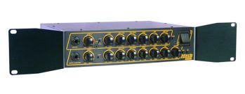 Image de Tete Amplificateur Basse MARKBASS Série Little Mark 500W D/