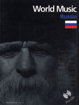 Picture of WORLD MUSIC RUSSIE + CDgratuit