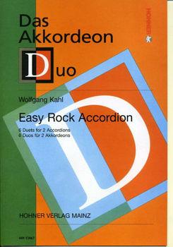 Picture of EASY ROCK ACCORDEON DUOS