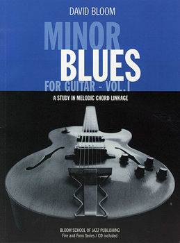 Picture of BLOOM MINOR BLUES Guitare V1 +CD Gratuit