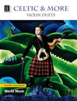 Picture of CELTIC & MORE VIOLON DUOS