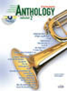 Picture of ANTHOLOGY TRUMPET V2 +CDgratuit CAPPELLARI