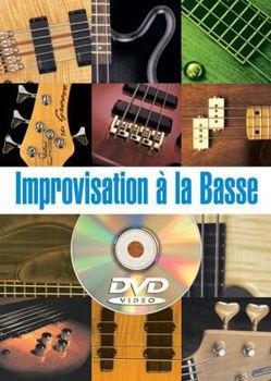 Image de IMPROVISATION A LA BASSE + DVDgratuit SARFATI