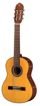 Image de Guitare Classique 1/2 GEWAPURE Student Epicéa