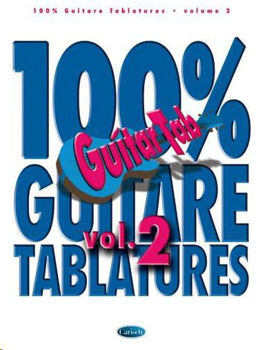 Image de 100% Guitare Tablature Vol2
