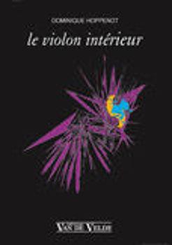 Picture of HOPPENOT LE VIOLON INTERIEUR