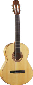 Picture of Guitare Flamenco ADMIRA K34