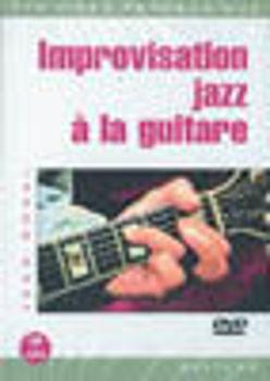 Picture of BONAL JEAN IMPROVISATION JAZZ GUITARE DVD
