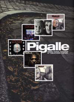 Picture of PIGALLE PVG TAB