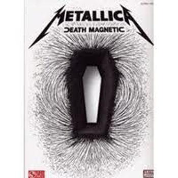 Picture of METALLICA DEATH MAGNETIC Guitare Tablature