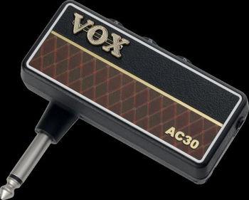 Image de AMPLI Casque VOX AP2-AC Amplug