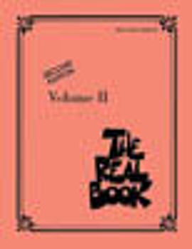 Image de REAL BOOK V2 SECOND EDITION TS intruments