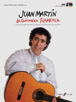 Picture of MARTIN JUAN GUITARRA FLAMENCA Guitare