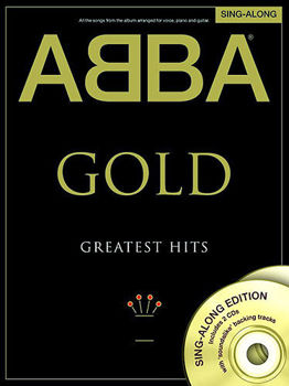 Picture of ABBA GOLD GREATEST HITS +2CD Gratuits