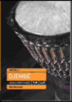 Picture of MERCADER N WORLD PERCUSSION V1 DJEMBE +DVDgratuit