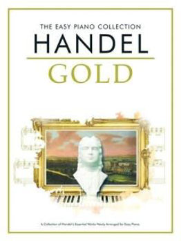 Picture of HAENDEL GOLD EASY ESSENTIAL PIANO COLLECTION + CDgratuit