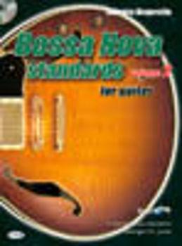 Image de BOSSA NOVA STANDARD Guitare V2 +CD Gratuit