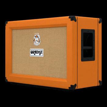 """Image de Enceinte Guitare Electrique ORANGE 120 Watts 2x12"""" HP Celestion Vintage"""