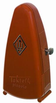 Picture of METRONOME Piccolo WITTNER TAKTELL ACAJOU Plastique 831