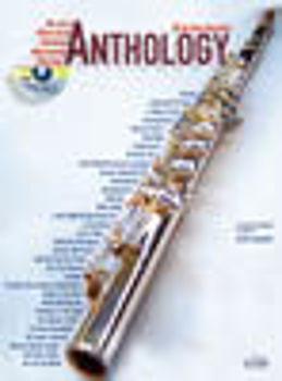 Image de ANTHOLOGY FLUTE V1 +CD Flute traversiere