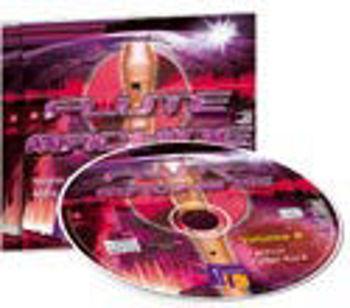 Image de CD FLUTE MACHINE VOL08 NICOLAS BERTHE