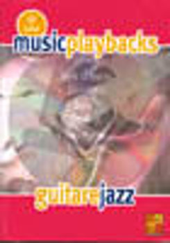 Picture of MUSICPLAYBACK GUITARE JAZZ CD+ Book